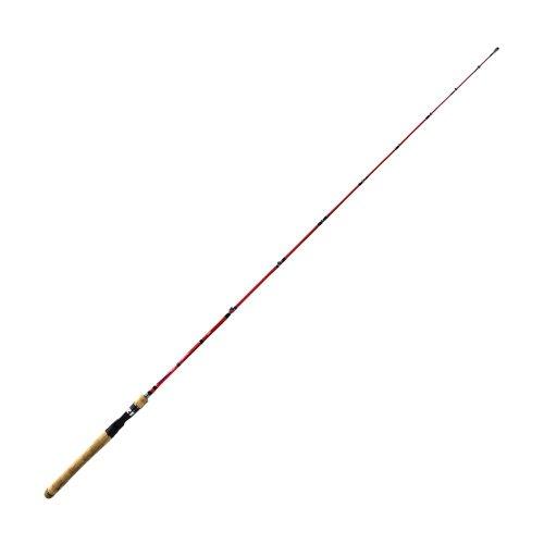 vara de pesca aquarod aqua shinken 20 lbs 183cm para molinete - shi60s