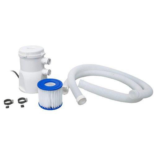 filtro e bomba m 3.6 95w 110v para piscina 3600 litros