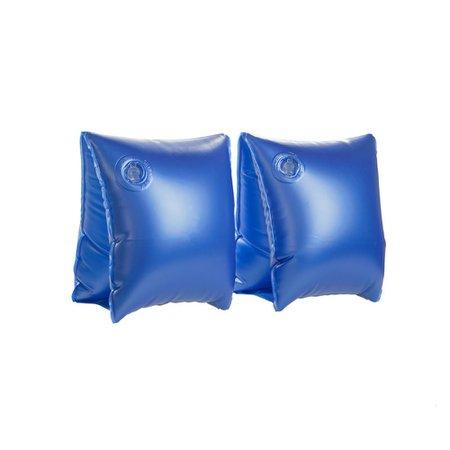 boia de braço pérola azul