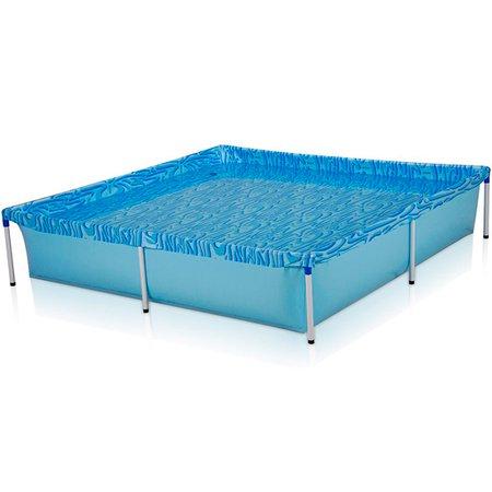 piscina infantil 1500 litros