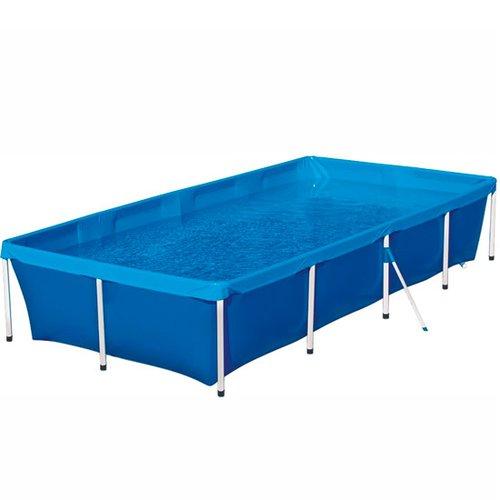 piscina standard 3000 litros mor
