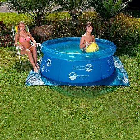 piscina splash fun 1.000 litros
