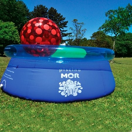 piscina splash fun 1.900 litros 2,15m x 63cm