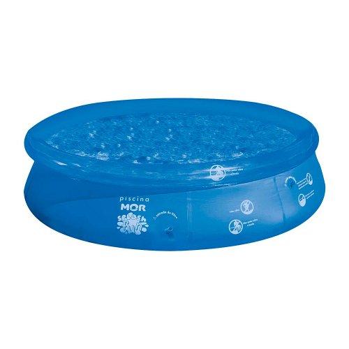 piscina splash fun 3.400 litros 2,70m x 70cm