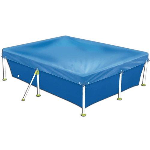 capa para piscinas de 3.000 litros 3,50 x 1,94 metros