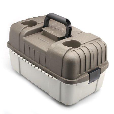 caixa para manutenção de carabina