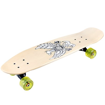 skate cruiser burnquist