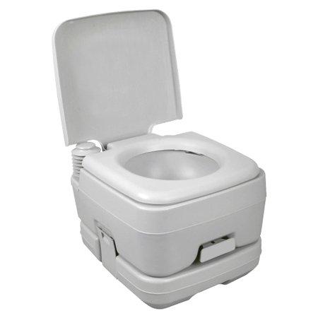 banheiro portátil ecocamp 20 litros