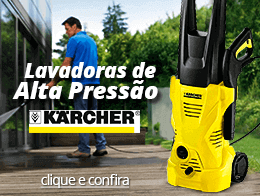 Lavadoras de Alta Pressão Karcher - Loja do Mecânico