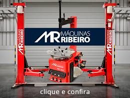 Máquinas Ribeiro - Loja do Mecânico
