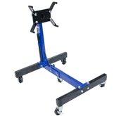 Suporte Universal Azul para Motor até 680kg