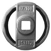 Chave de 67mm para Saca Filtro de Óleo para HB20 1.0