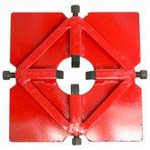Ferramenta para Retirar a Pista do Rolamento do Cubo de Roda  - FORTG-CAR-255