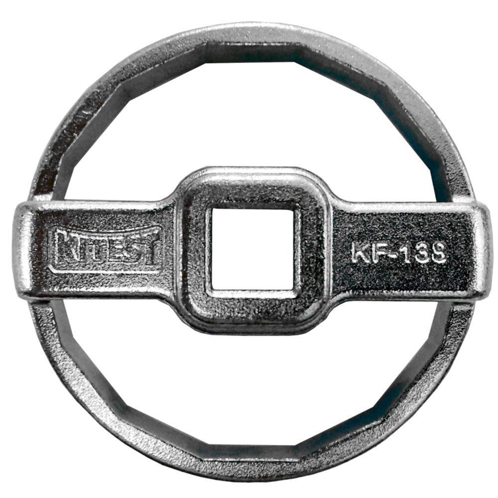 Chave Saca filtro de Óleo 74mm para Veículos UP e GOLF TSI