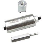 Extrator do Eixo de Articulação do Garfo das Caixas de Câmbio ML, MG e GU - RAVEN-142001