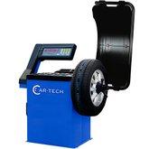 Balanceadora Motorizada Monofásica Azul - CAR-TECH-CT-440A