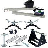 Alinhador de Direção Digital à Laser Dianteiro com 2 Cabeças sem Rack