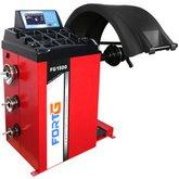 Balanceadora de Rodas com Tela LCD 7 Pol Motorizada Automática Mono 220V - FORTGPRO-FG1500