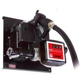 Unidade de Abastecimento Elétrica 12V para Óleo Diesel