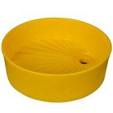 Bacia de Escoamento de Filtros com Tela para Tambores de 200 Litros