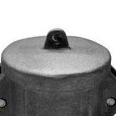 Tampa para Acoplador Camlock Alumínio Tipo DC 3/4 Pol.