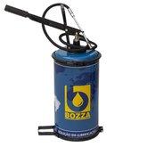 Bomba Manual para Graxa com Compactador de Graxa com Mola de 14Kg - BOZZA-8020-G2
