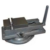 Morsa Giratória de Precisão para Máquina 140mm - NOLL-700008