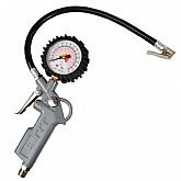 Calibrador Manual com Manômetro Analógico 0 – 220 Libras - DM FERRAMENTAS-DM-010