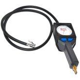 Manômetro Calibrador e Inflador Tipo Relógio Mast-Air 10 a 170PSI