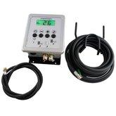 Calibrador de Pneus Eletrônico 220V Blindado Resistente a Diferentes Climas