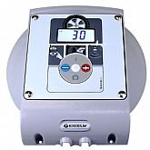 Calibrador de Pneus Eletrônico Jumbo 4 - 145 PSI  - Excel Pneutronic-CAUN004