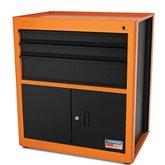 Módulos para Bancada com 3 Gavetas e 2 Portas - TRAMONTINA PRO-44954012