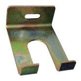 Suporte Encaixe Tipo U de 16 mm para Painel de Ferramenta