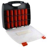 Organizador Plástico 15 Pol. - BLACK JACK-MJ-3127