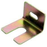 Suporte Universal em U 10mm para Painel de Ferramentas