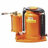 Macaco Tipo Garrafa Hidro Pneumático 30 Toneladas - WAFT-6207