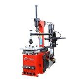 Montadora Automática Monofásica Vermelha com Dispositivo Auxiliar Completo - CARTECH-CT-740M