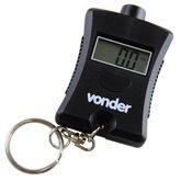 Calibrador Digital de Pneus - VONDER-CD-100