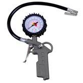 Calibrador Manual com Manômetro Analógico 0 - 170 PSI - BREMEN-7323