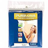 Lona Plástica Cortada Azul 3x2 Metros - PLASITAP-A139