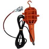 Pendente de Luz para Bateria e Lâmpadas até 60W