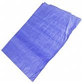 Lona de 2 x 2 Metros em Polietileno Azul - LOYAL-42101001