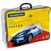 Capa Impermeável para Carros Tamanho G - TRAMONTINA-43780003