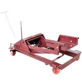 Macaco Mecânico Universal para Caixa de Câmbio de Caminhões Pequenos e Médios - RAVEN-102500