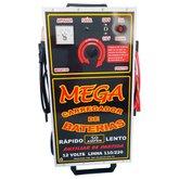 Carregador de Baterias de 50A 110-220V - MEGA-MEGA125085
