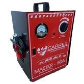 Carregador de Baterias 50A 12V Bivolt - CARREX-MASTER50A12V