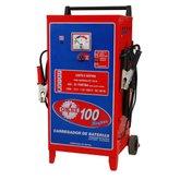 Carregador de Bateria 100A - 12V CB100