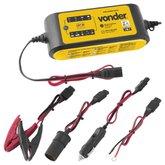 Carregador de Bateria Inteligente 12V  CIB 160 - VONDER-6847016