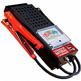 Testador de Baterias 6V a 12V e Funcionamento do Alternador  - V8 BRASIL-TBA200
