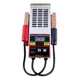 Teste de Bateria Digital com Escala de 8 a 25 V - KITEST-KA-069